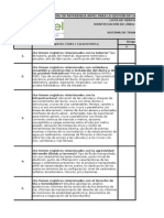 Lista Verificación Manual Ductos (1a Edición Revisada) Esp