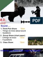 unit 3  sound slides