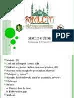 Mmlc Guide
