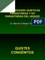 20110614 Enf Quisticas Hep Ticas Marcos Velasco