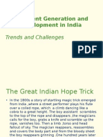 great indian hope trick