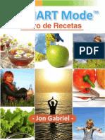 Metodo Gabriel - Libro de Recetas
