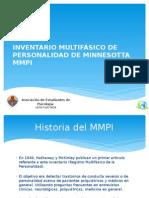 Inventario Multifásico de Personalidad de Minnesotta