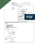 Ecuaciones y Tablas Cálculo de LC _3da Evaluación_ Rev1