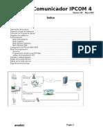Manual IPCOM4