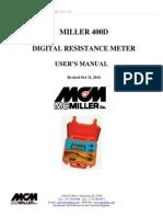 (MAN170)Miller 400D Manual (10-31-2014).pdf