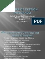 Integración de SISTEMAS