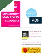Autor Desconocido Minicurso de Diseño Fácil Para Cm y Bloggerspdf