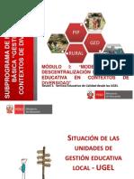 Sesión i Servicio Educativo de Calidad 07.04.15 (1)