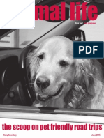 June 2015 Animal Life E-edition