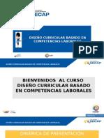 DIAPOSITIVAS SECAP-diseño curricular por competencias laborales2