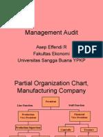 Materi Audit Manajemen