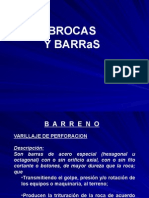 Brocas y Barrs