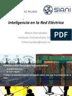 Inteligencia en La Red Electrica