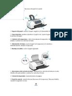Partes de La Impresora y Funciones Del Panel de Control (Recuperado)
