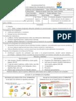 Planeación Matemáticas 18-29 Mayo.