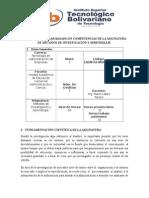 Metodos de Investigacion y Aprendizaje (1)