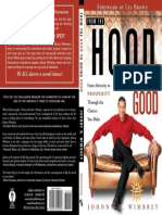 From the Hood to Doing Good (Jo - Johnny Wimbrey (World Ventures).epub