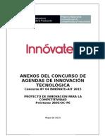 Anexos Agenda  AIT_Cuarta Convocatoria.doc