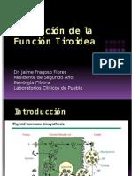 Valoración de la Función Tiroidea.pptx