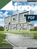 Micro Computer Architecture