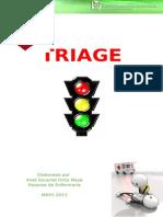 Triage Rotafolio