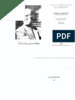 Carlos Drummond de Andrade • Poesia Completa