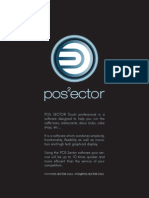Download brochure Epos (pos) touch screen softwrae