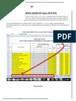 Aplikasi Rekap Nilai SKHUS IJASAH SD Tahun 2014-2015 _ Operator Sekolah _ Referensi Operator Sekolah.pdf