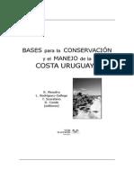 Bases Para La Conservacion y El Manejo de La Costa Uruguaya