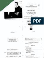 TELES, Gilberto Mendonça_Drummond a Estilística Da Repetição
