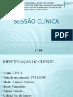 SESSÃO CLÍNICA.pptx