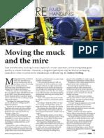 Mine Dewatering IMEC
