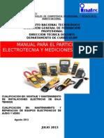 Man Electrotec Med