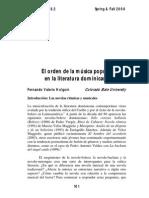 Dialnet-ElOrdenDeLaMusicaPopularEnLaLiteraturaDominicana-3005906