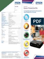 Epson PowerLite S6+