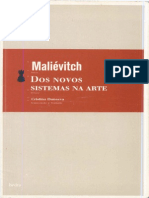 MALEVICH, Kazimir. Dos novos sistemas na arte (1).pdf