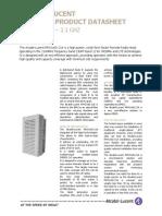 Wireless Product DataSheet - RRH2x60-21A - Band 1