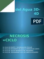 Ciclo Del Agua 4d