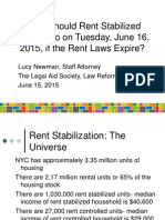 PowerPoint-Rent Renewal Expiration Presentation