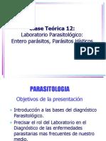 Semana 11.1 - Laboratorio en Las Enfermedades Parasitarias (1)