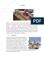 masonry, roofing and finishes.docx