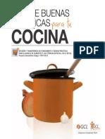 FOODSAFETY E-book GCL - Guia de Buenas Practicas de Cocina