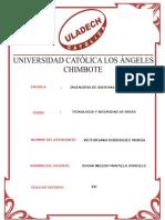 Caso Practico Del Examen Unidad II