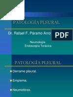 Patologia Pleural