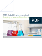 2015 Global life sciences outlook