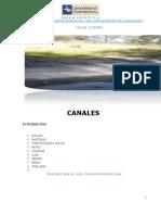 INFORME Canal CIMIRM(Con Calculos Corregidos)