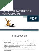 Sistemas Informacion-Kleber Diaz