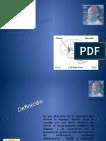 Diapositiva de Afasias
