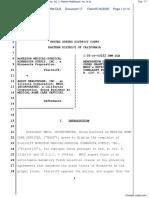 McKesson Medical-Surgical Minnesota Supply, Inc. v. Addus Healthcare, Inc. et al. - Document No. 17